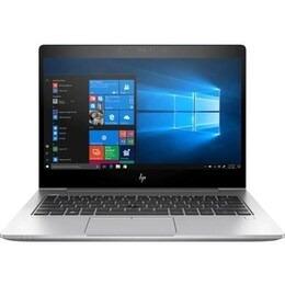 HP EliteBook 735 G5 Ryzen 3 2300U 4GB 128GB 13.3 Inch Windows 10 Pro Laptop