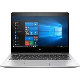 HP EliteBook 830 G5 Core i5 8250U 8GB 256GB 13.3 Inch Windows 10 Pro Laptop