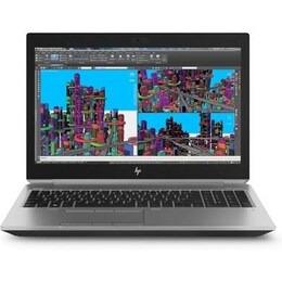 HP ZBook 15 G5 Xeon E-2186M 32GB 512GB Quadro P2000 15.6 Inch Windows 10 Pro laptop in Silver