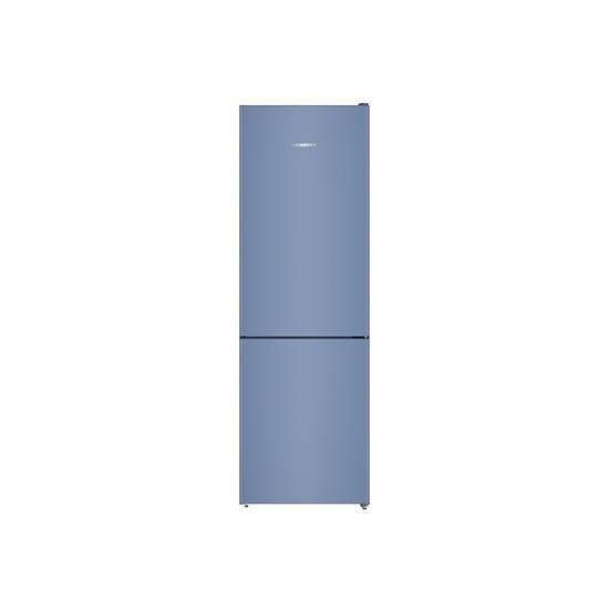 Liebherr CNno4313 60/40 Fridge Freezer - Orange