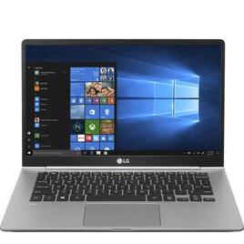 LG GRAM i14Z980 14 Intel Core i5 Laptop 256 GB SSD Silver Reviews