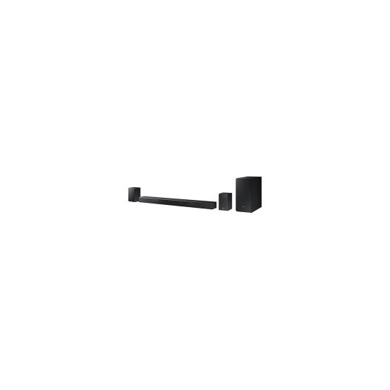 Samsung harman/kardon HW-N950 7.1.4 Wireless Cinematic Sound Bar with Dolby Atmos