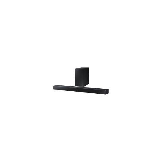 Samsung HWN850 5.1.2ch Dolby Atmos Wireless Home Cinema Soundbar in Black