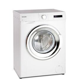 Montpellier MW7140P 7 kg 1400 Spin Washing Machine Reviews