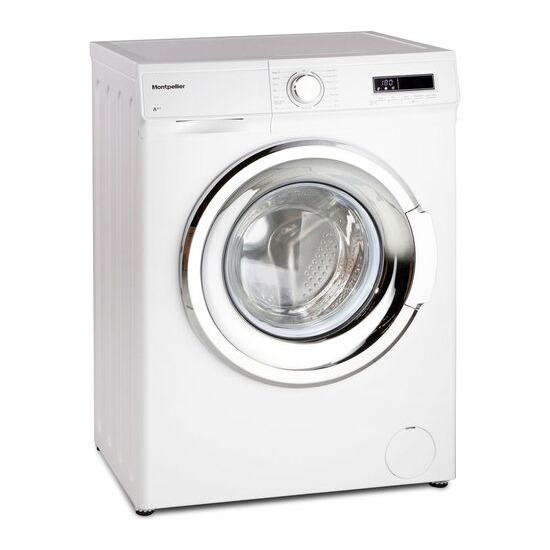 Montpellier MW7140P 7 kg 1400 Spin Washing Machine