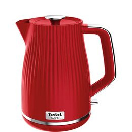 Tefal Loft KO250540 Rapid Boil Traditional Kettle - Cherry Red Reviews