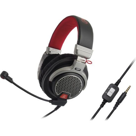 Audio Technica ATH-PDG1 High-Fidelity Premium Open-Air Gaming Headset