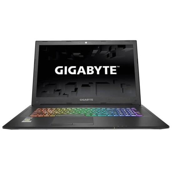Gigabyte Sabre 17G V8 CF1 1050 Gaming Laptop