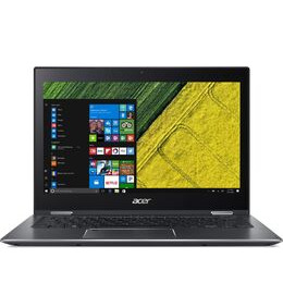 ACER Spin 5 SP513-52N 13.3 Intel Core i5 Laptop 256 SSD Grey Reviews