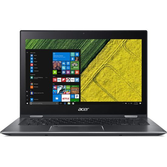 ACER Spin 5 SP513-52N 13.3 Intel Core i5 Laptop 256 SSD Grey