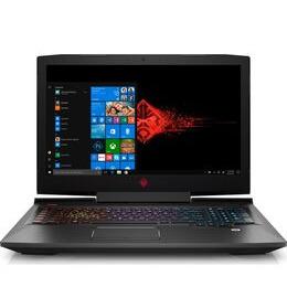 HP OMEN 17-an155na 17.3 Intel Core i7 GTX 1070 Gaming Laptop 1 TB HDD & 256 SSD Reviews