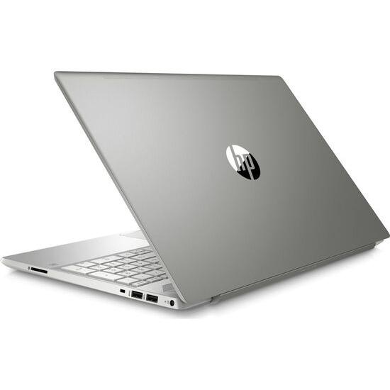 HP Pavilion 15-cw0509sa 15.6 AMD Ryzen 5 Laptop 256 GB SSD Silver