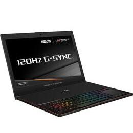 Asus ROG Zephyrus GX501GI 15.6 Intel Core i7 GTX 1080 Gaming Laptop 512 GB SSD