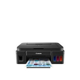 Canon Canon Pixma G3501 All-in-One Wireless Inkjet Printer Reviews