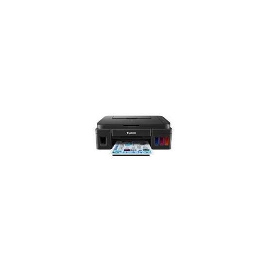 Canon Canon Pixma G3501 All-in-One Wireless Inkjet Printer