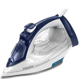 Philips PerfectCare GC3915/16 Steam Iron - White & Blue Reviews