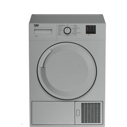 Beko DTBC7001S 7 kg Condenser Tumble Dryer Reviews