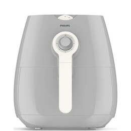 Philips Daily Collection HD9218 Air Fryer - Grey & White