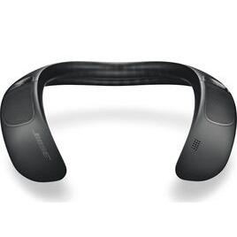 BOSE SoundWear Companion Bluetooth Personal Speaker - Black Reviews