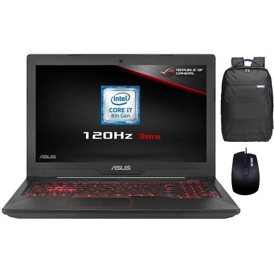Asus FX504GM-EN150T Gaming Laptop
