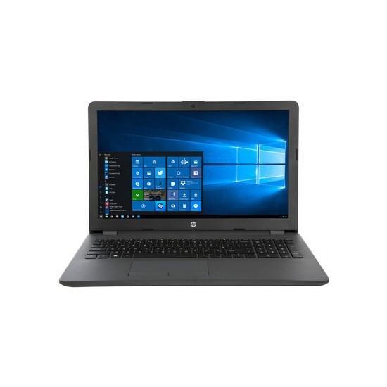 HP 255 G6 AMD A6-9220 8GB 256GB SSD 15.6 Inch Windows 10 Laptop