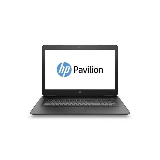 HP Pavilion 17 Core i5-7200U 8GB 1TB GeForce GTX 1050 17.3 Inch Windows 10 Gaming Laptop