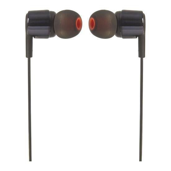 JBL T210 Headphones - Rose Gold