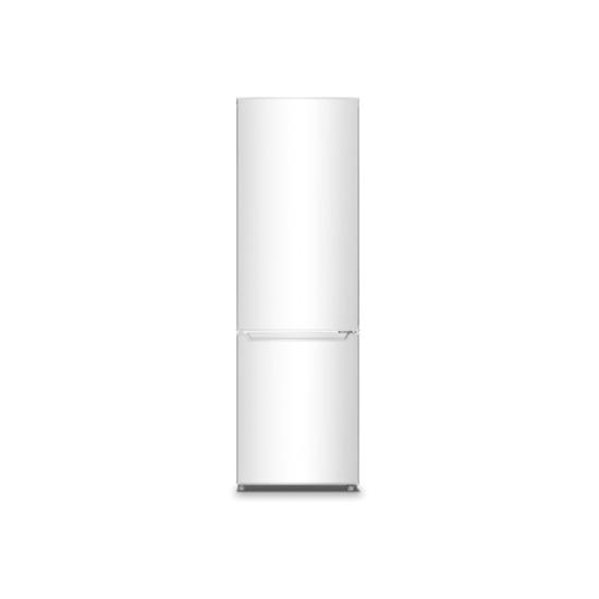 Hisense RB343D4BW1 277 Litre 70/30 Freestanding Static Fridge Freezer - White