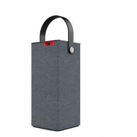 TIBO Choros Porta Portable Wireless Smart Sound Speaker - Grey