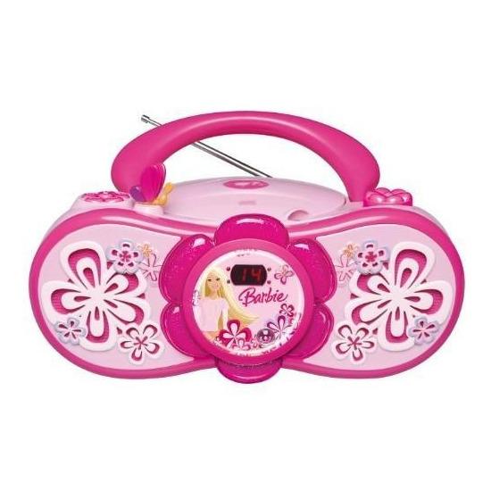 Lexibook RCD150BB (Barbie)