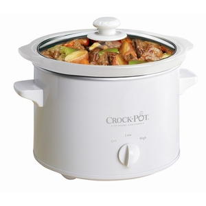 Photo of Crockpot SCCPQK5052W-060 Slow Cooker