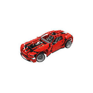 Photo of Lego Technic Supercar Toy