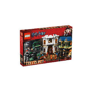 Photo of LEGO® Harry Potter Diagon Alley Toy