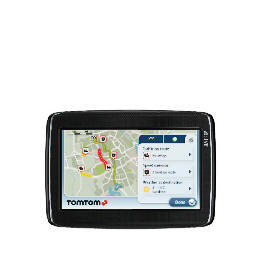 TomTom Go Live 820 Reviews