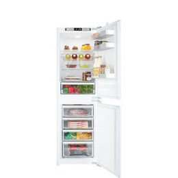 Grundig GKFI5050 Integrated 50/50 Fridge Freezer Reviews