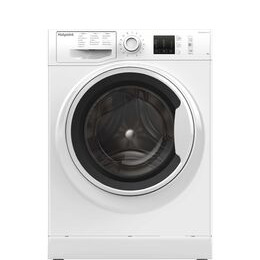 Hotpoint NM10 944 WW UK 9 kg 1400 Spin Washing Machine