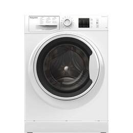 Hotpoint NM10 944 WW UK 9 kg 1400 Spin Washing Machine Reviews