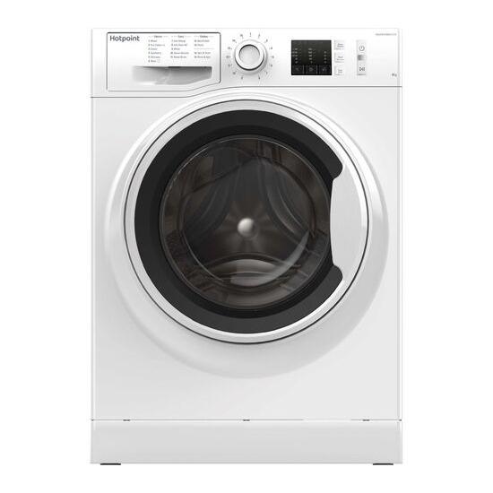 Hotpoint NM10 944 WW UK 9 kg 1400 Spin Washing Machine