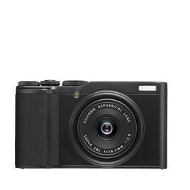 Fujifilm XF10 High Performance Compact Camera - Black Reviews