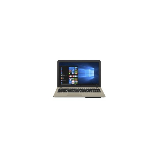 Asus X540NA-GQ166T 15.6 Laptop with Intel Premium N4200 4GB RAM 1TB HDD in Silver