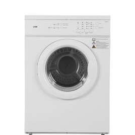 LOGIK LVD7W18 7 kg Vented Tumble Dryer Reviews