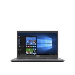 Asus X705UA-BX065T 17.3 Laptop with Intel Core i3 8GB RAM and 1TB HDD in Grey Reviews
