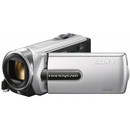 Sony Handycam DCR-SX21E Reviews