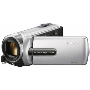 Photo of Sony Handycam DCR-SX21E Camcorder