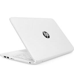 HP Stream 11-y054sa 11.6 Intel Celeron Laptop 32 GB eMMC White Reviews