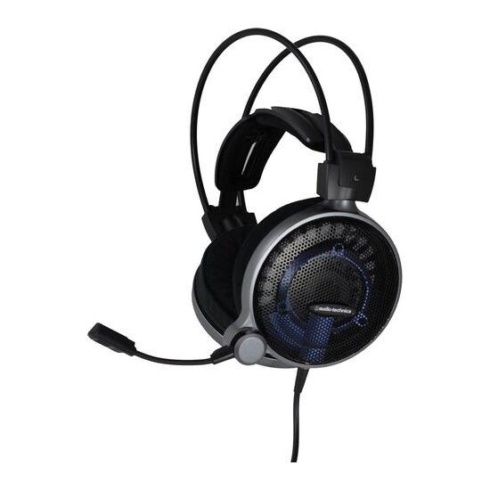 AUDIO TECHNICA ATH-ADG1X Gaming Headset - Black & Blue