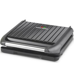 George Foreman 25052 Entertaining Grill - Black Reviews