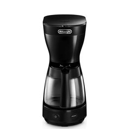 DeLonghi ICM16210 Filter Coffee Machine - Black Reviews