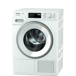 Miele Eco TWF500WP 8 kg Heat Pump Tumble Dryer - White Reviews