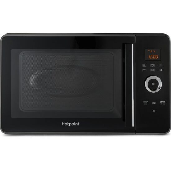 Hotpoint MWH 30243 B Combination Microwave - Black